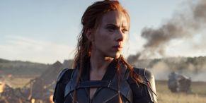 Why Black Widow's Scarlett Johansson Still Hasn't Gotten Back To Work Yet