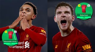 FPL - Trent and Robbo