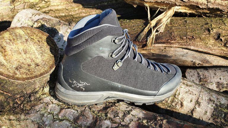 Arc'teryx Acrux TR GTX hiking boot review