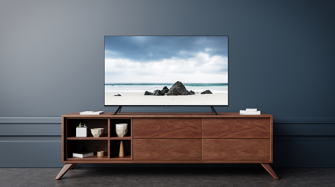 Samsung's The Frame is a cheaper alternative that has a lot of the same features and design hallmarks.