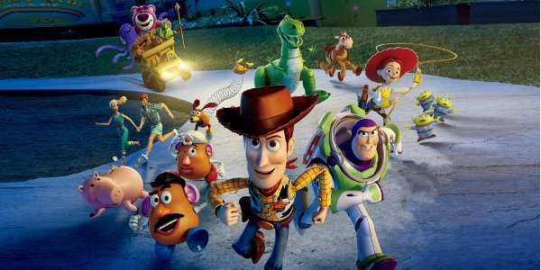New Toy Story 4 : Toy story is adding an oscar winning voice