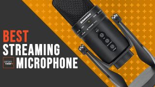 Best microphones for streaming