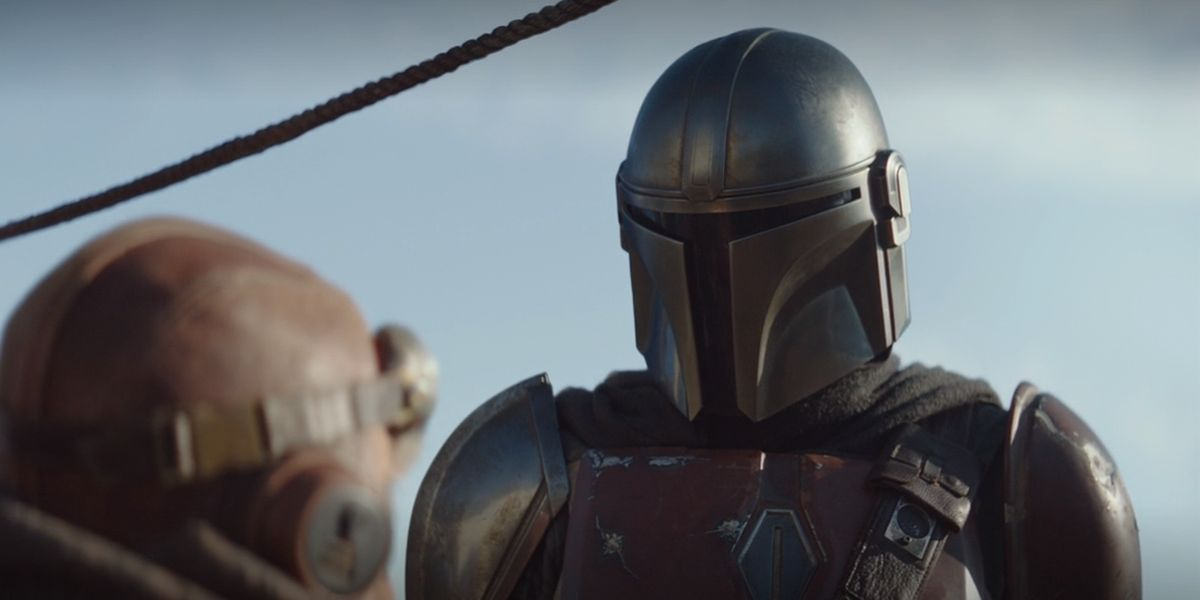 The Mandalorian: 10 Biggest Questions After Episode 1