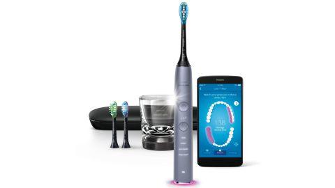 Philips Sonicare DiamondClean Smart 9300 review