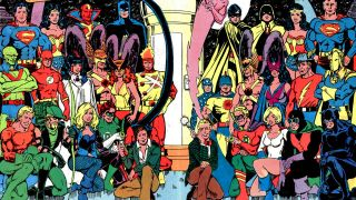 There's strength in numbers, especially when it comes to the best superhero teams