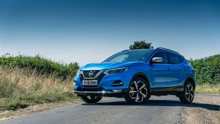 2018 Nissan Qashqai: Facelift, Changes, Autonomous Driving Tech >> Nissan Qashqai 2018 The Original Compact Crossover