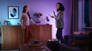 Philips Hue bulbs met Bluetooth