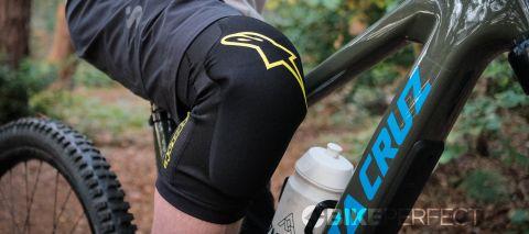 Alpinestars Paragon Plus knee pad review