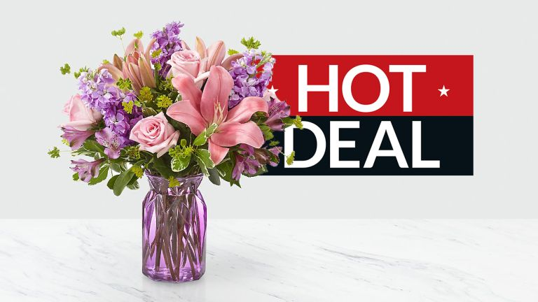Mother's Day Flower deals Mother's Day Flower Delivery Deals