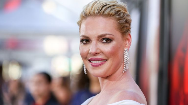 """Actor Katherine Heigl attends the premiere of Warner Bros. Pictures' """"Unforgettable"""" at TCL Chinese Theatre on April 18, 2017 in Hollywood, California"""