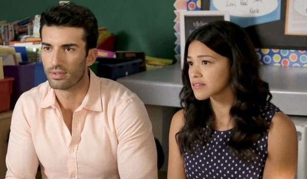 Jane The Virgin The CW