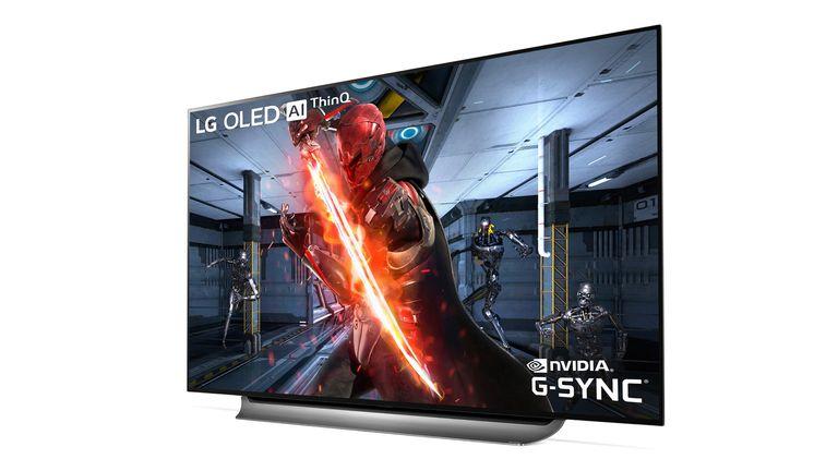 LG OLED TV recall