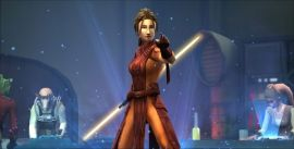Knights Of The Old Republic Characters Are Joining Star Wars: Galaxy Of Heroes