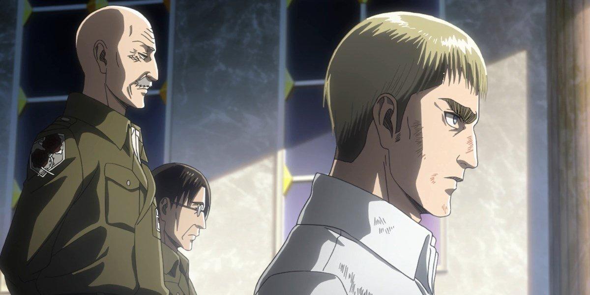 Attack on Titan - Season 3, Episode 5