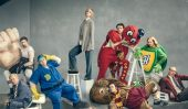 The Mascots Trailer Is Filled With Drugs, Sex And Death, Because Christopher Guest