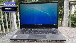 Lenovo Chromebook Flex 5 laptop