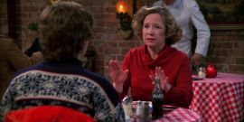 Could That '70s Show Get A Revival From Disney? WandaVision's Debra Jo Rupp Gives The Most Marvel Answer Possible