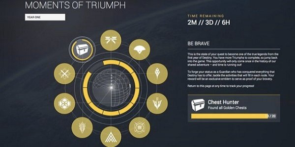 destiny challenges players with 10 moments of triumph