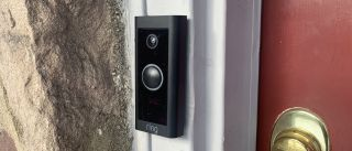 Ring Video Doorbell Wired review