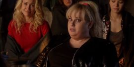 Dang, Rebel Wilson Looks Great As She Reveals She's Only A Few Pounds Away From Weight Loss Goals