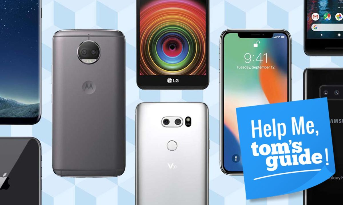 Help Me, Tom's Guide: Which Smartphone Specs Matter Most