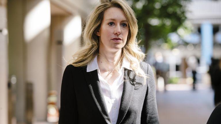 Theranos Elizabeth Holmes trial