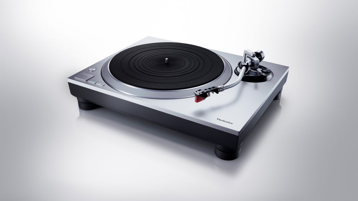 Technics SL-1500C Turntable review | TechRadar