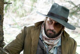 Django star Matthias Schoenaerts hits the Wild West!