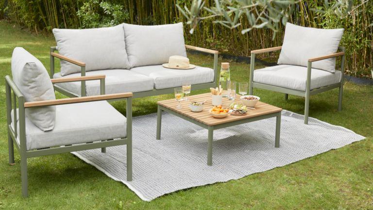 B&Q Garden Furniture 2021 Best Buys