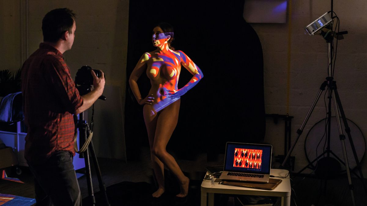 Finest Lighting For Nude Photography HD