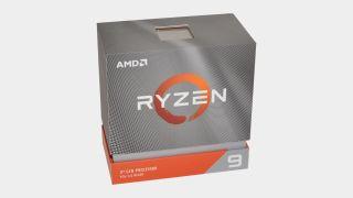 Ryzen 9 3950X product shots