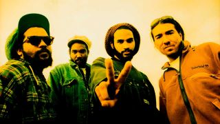 Bad Brains in 1993