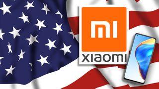US vs Xiaomi