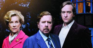 The Enfield Haunting