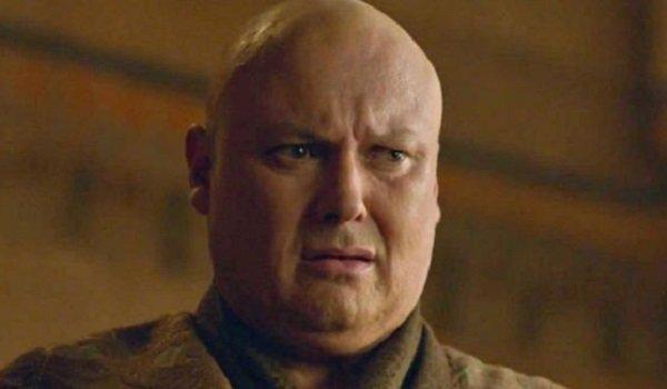 Varys Game Of Thrones HBO