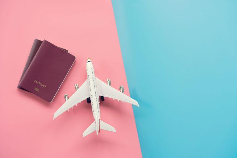 passport pandemic