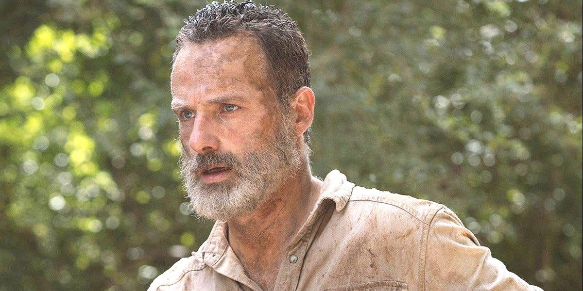 AMC's Walking Dead Still Plans To Adapt Comics' Finale, But What About Rick Grimes?