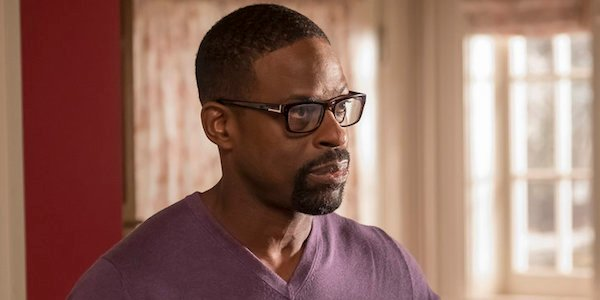 Randall Pearson Sterling K. Brown This Is Us NBC