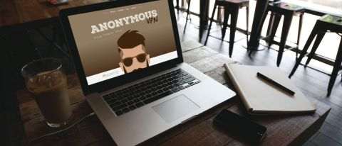 AnonymousVPN