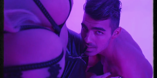 6e18bffd0d Why Joe Jonas Revealed Who He Lost His Virginity To - CINEMABLEND