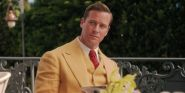Armie Hammer Was Just Replaced In Another Project, But This Time Cannibal Text Allegations Aren't To Blame