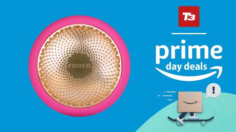 Foreo beauty products are 40% off for Amazon Prime Day – great skin made easy