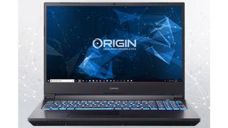 Origin PC NS-15 AMD Workstation Laptop