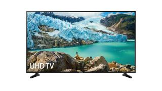 Save 20% on this 43-inch Samsung 4K TV