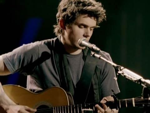 Biography John Mayer Guitar World