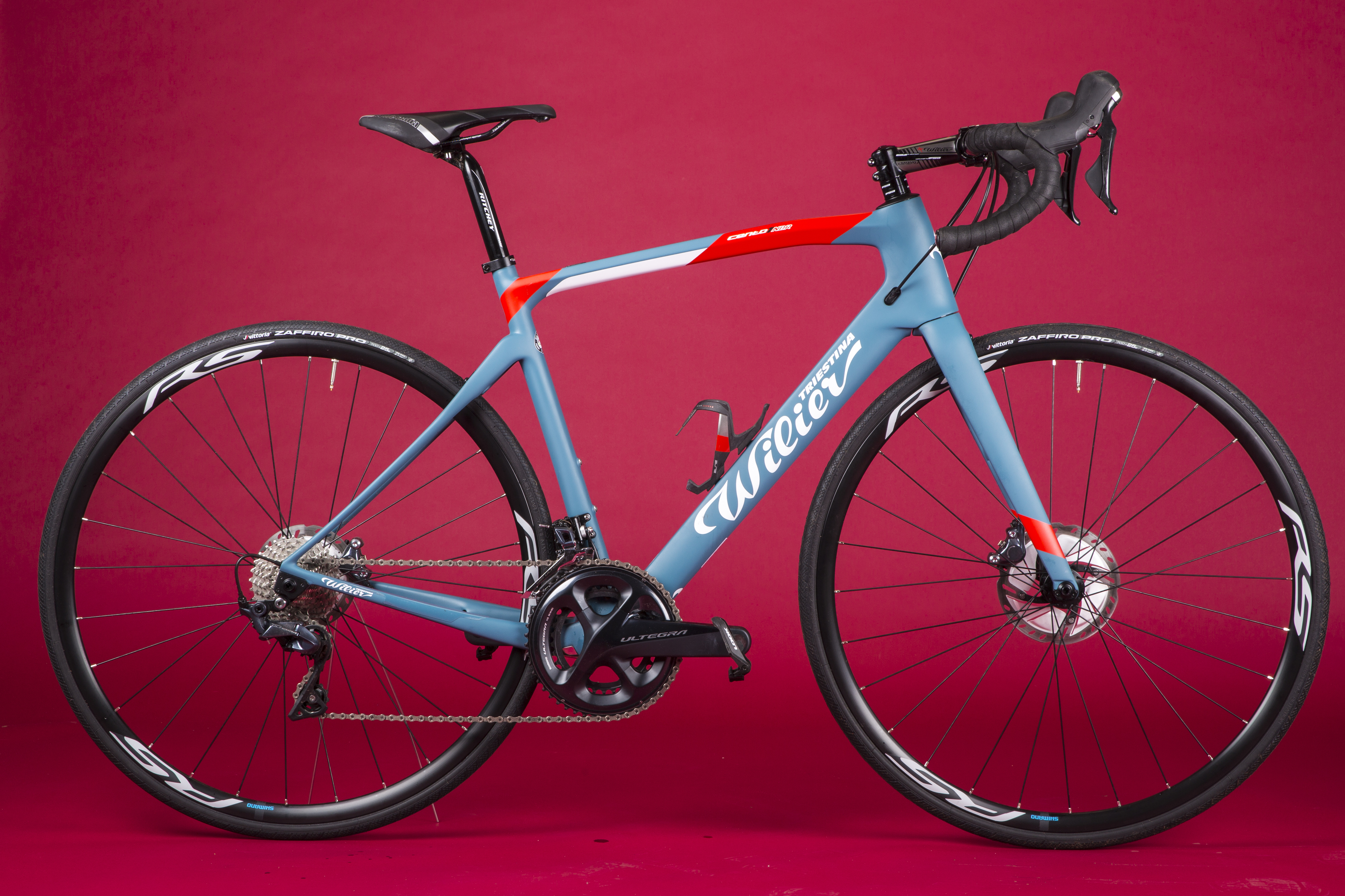 c7724841333 Wilier Cento 1 NDR Ultegra review - Cycling Weekly