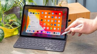 iPad Pro 2020 coming soon?