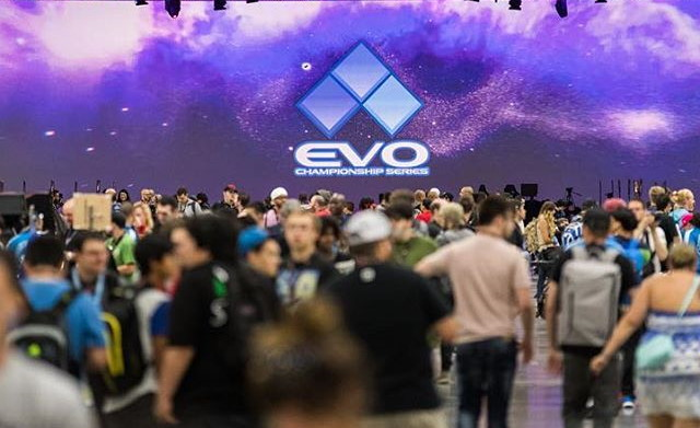 EVO 2021 confirmed as an online tournament under new Sony co-ownership