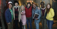 Watch Stranger Things Cast And Jimmy Fallon Hilariously Prank Fans In A Wax Museum