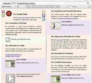 LiveBook & LivePlanner